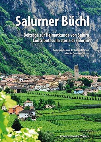 9783703008733: Salurner Büchl