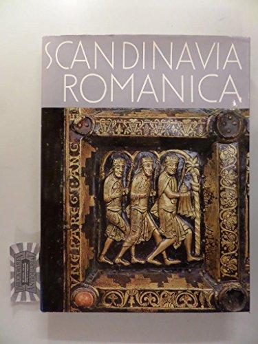 9783703102011: Scandinavia Romanica. Die hohe Kunst der romanischen Epoche in D�nemark, Norwegen und Schweden.