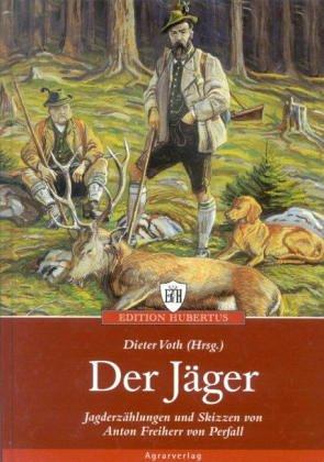 9783704015488: Der J�ger
