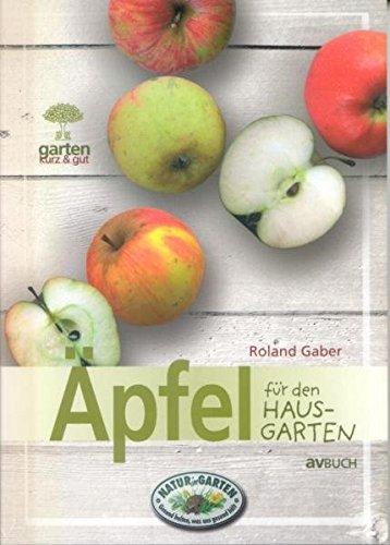 9783704020925: Äpfel für den Hausgarten