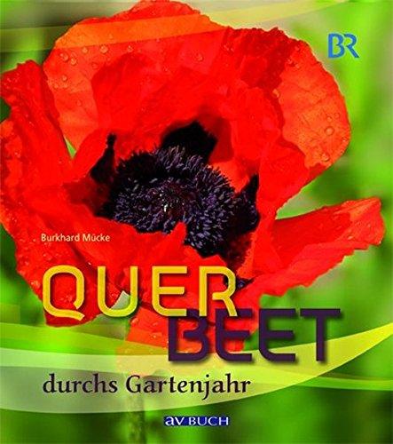 9783704023636: Querbeet durchs Gartenjahr Band 2