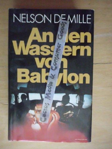 9783704230430: An den Wassern von Babylon