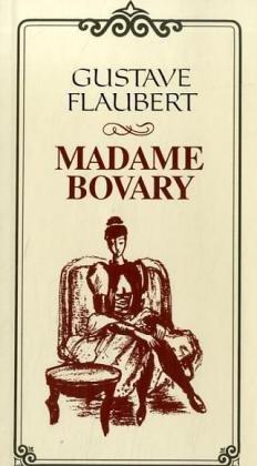 9783704311153: Madame Bovary.