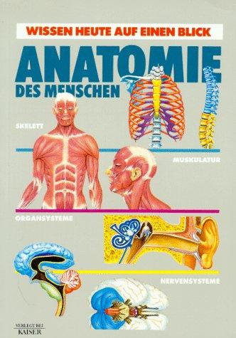9783704311580: Anatomie des Menschen.