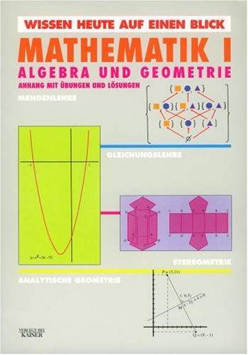 anschauliche geometrie - ZVAB