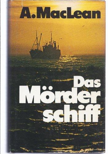 9783704320209: Das Mörderschiff