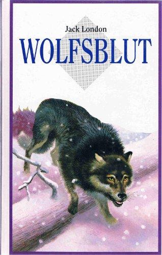 9783704320544: Wolfsblut