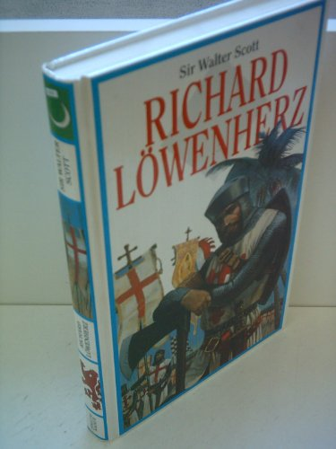 Richard Lowenherz: Sir Walter Scott