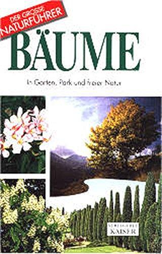 9783704321824: B�ume: In Garten, Park und freier Natur