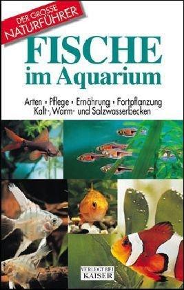 Fische im Aquarium / Mauro Mariani: Mariani, Mauro