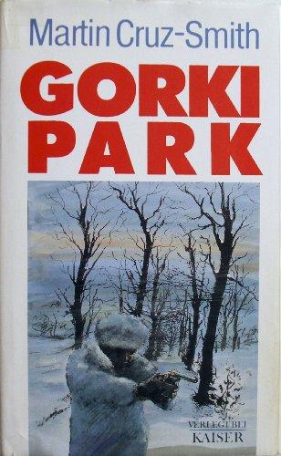 9783704331045: Gorki Park