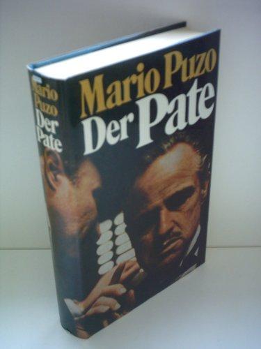 Der Pate: Mario Puzo