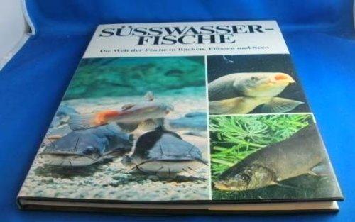 9783704350220: Süsswasserfische