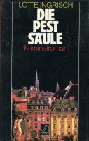9783704601377: Die Pests�ule: Kriminalroman (Edition S)