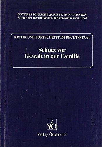 9783704611833: Kritik und Fortschritt im Rechtsstaat