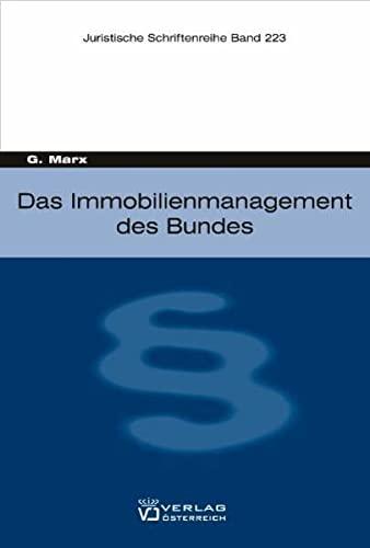 Das Immobilienmanagement des Bundes: Gerda Mark