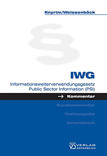 IWG: Rainer Knyrim