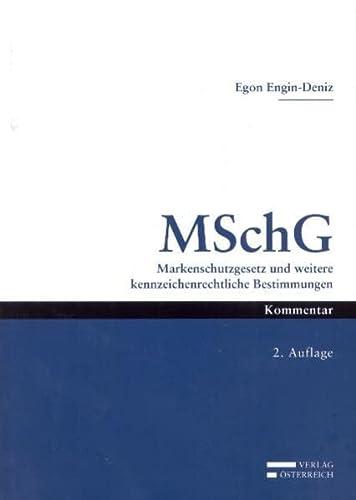 MSchG: Egon Engin-Deniz