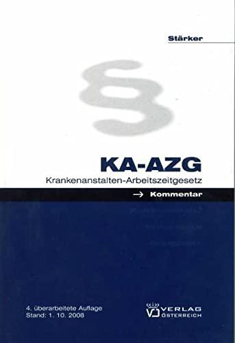 KA-AZG: Lukas St�rker