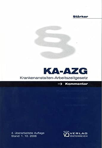 KA-AZG: Lukas Stärker
