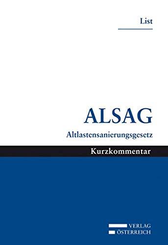 ALSAG: Wolfgang List