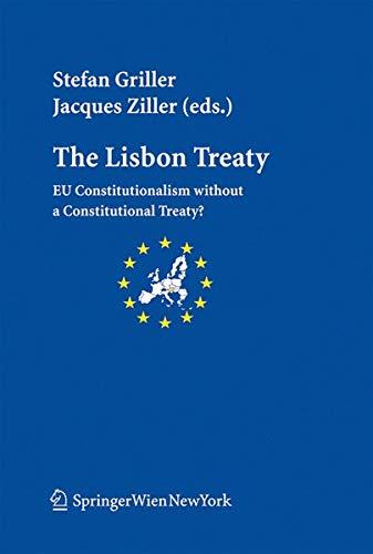 9783704658043: The Lisbon Treaty
