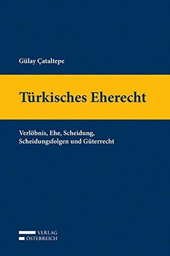 Türkisches Eherecht