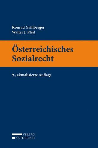 9783704663481: Österreichisches Sozialrecht