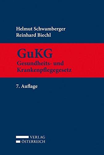 GuKG: Helmut Schwamberger