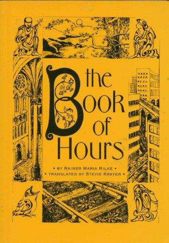 9783705204324: The Book of Hours (Salzburg Studies: Poetic Drama & Poetic Theory)