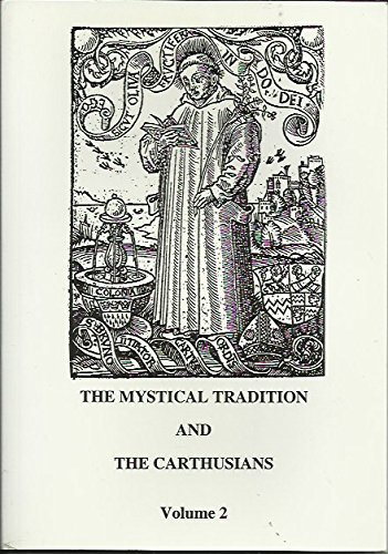 9783705204485: Mystical Tradition and the Carthusians: v. 2 (Analecta Cartusiana)