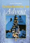 9783705853249: Gedankenreise im Advent