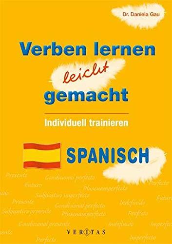 9783705890381: Verben lernen leicht gemacht - Spanisch