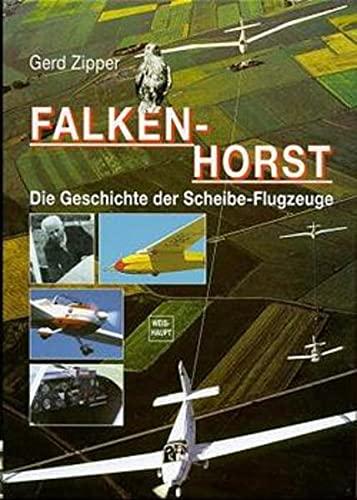 Falkenhorst: Gerd Zipper