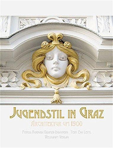 9783705901971: Jugendstil in Graz: Architektur um 1900