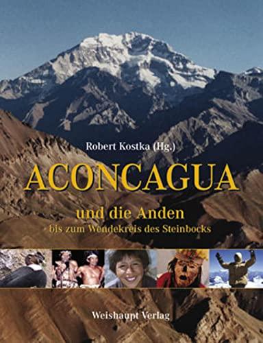 Aconcagua: Robert Kostka