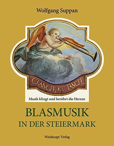 Blasmusik in der Steiermark: Wolfgang Suppan