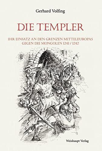 Volfing, G: Templer - Volfing, Gerhard