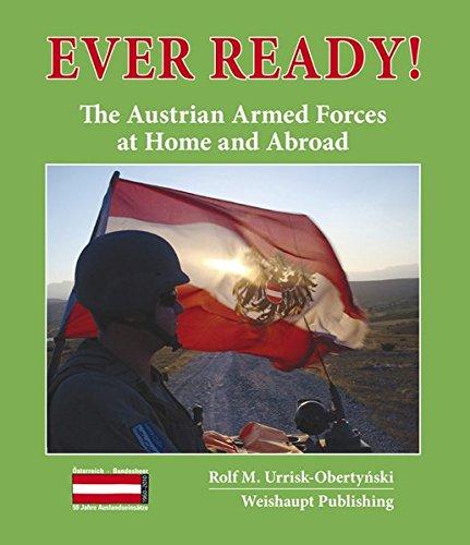 Ever Ready!: Rolf M. Urrisk