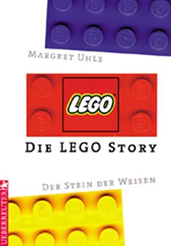 9783706403474: Die Lego Story. Der Stein der Weisen