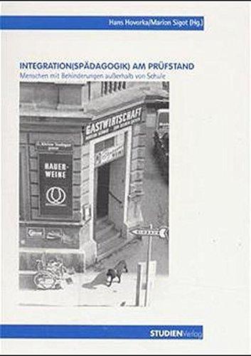 9783706514071: Integration(spädagogik) am Prüfstand
