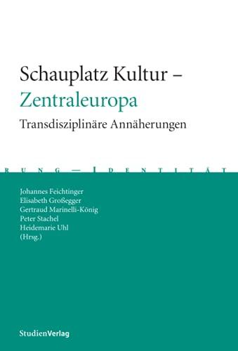 Schauplatz Kultur - Zentraleuropa: Johannes Feichtinger