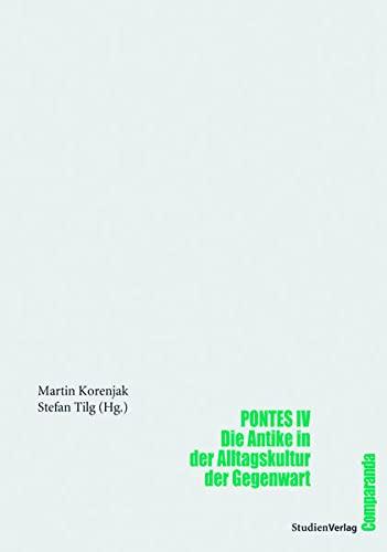 Pontes IV: Martin Korenjak