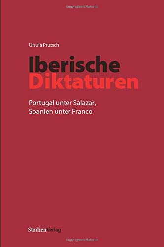 9783706551120: Iberische Diktaturen