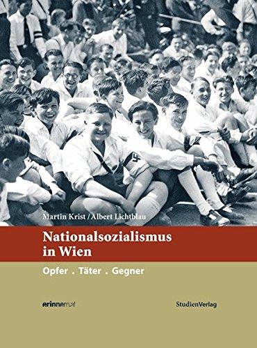 Nationalsozialismus in Wien: Krist, Martin /