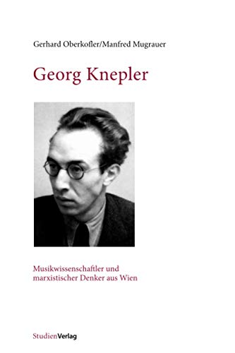 9783706553230: Georg Knepler