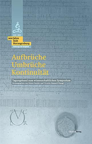 900 Jahre Stift Herzogenburg: Günter Katzler