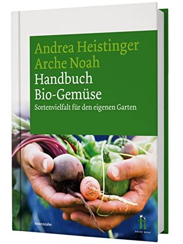 9783706624596: Handbuch Bio-Gemüse