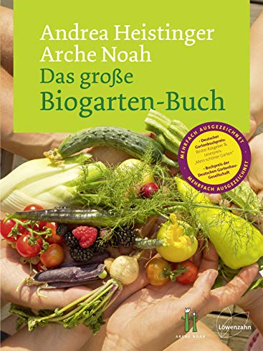 9783706625166: Das große Biogarten-Buch