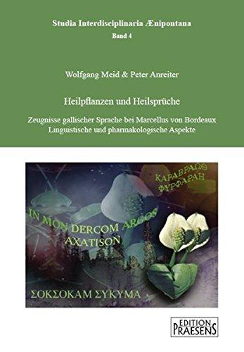 9783706903226: Heilpflanzen und Heilsprüche